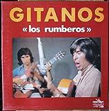 Los Amaya Nosotros Los Gitanos Vinyl LP Spain