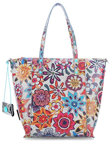 Gabs Basic Rose M Handtasche mehrfarbig