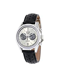 Tag Heuer Carrera Automatic Chronograph Mens Watch CAR221A.FC6353