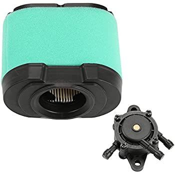 Amazon Com Harbot Miu11515 Gy21057 Air Filter With Fuel