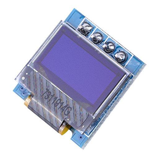 0 49 Inch Micro SSD1306 IIC I2C OLED Display Panel Module 4