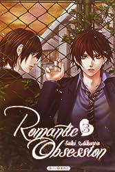ROMANTIC OBSESSION T03