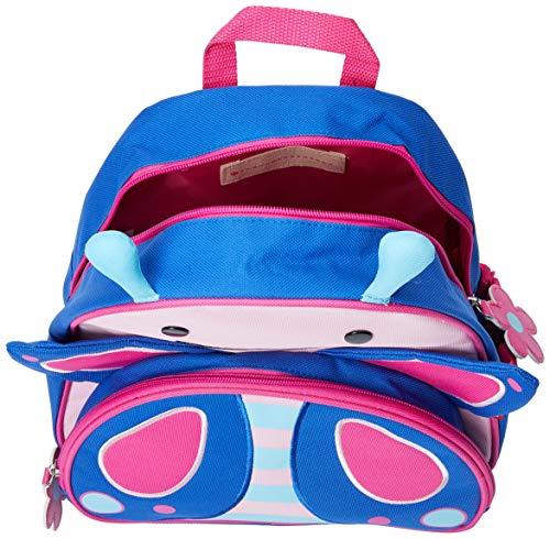 """Skip Hop Toddler Backpack, 12"""" School Bag, Butterfly 5"""