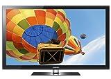 Samsung PN50C550 50-Inch 1080p Plasma HDTV (Black)