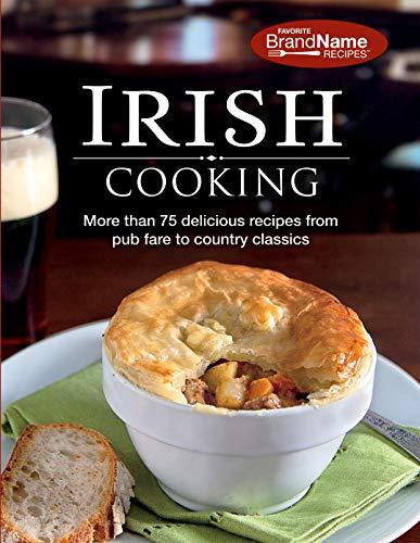 - Favorite Brand Name Recipes - Irish Cooking