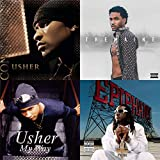 Usher and More