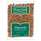 East End Almonds (800g) - Pack of 6