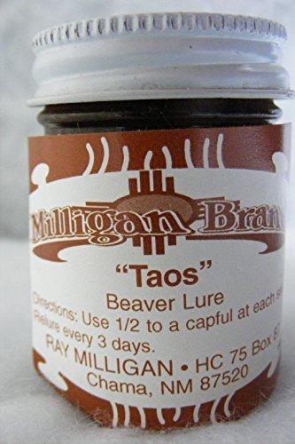 Taos Beaver Lure