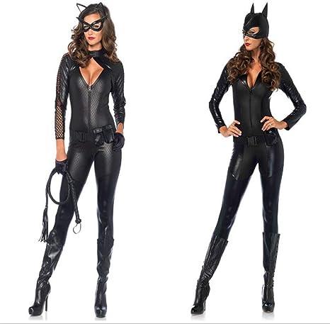LNNII - Trajes Sexy para Disfraces De Halloween Trajes De ...