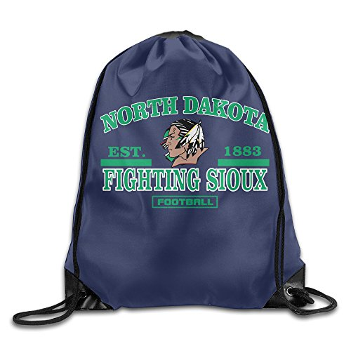 Price comparison product image AK79 Superb University Of North Dakota Cinch Pack White