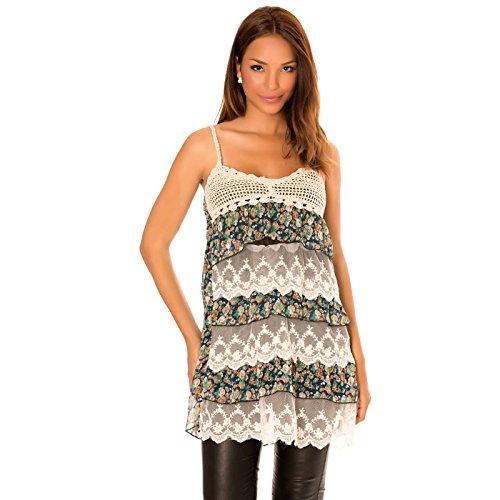 Miss Wear Line - Vestido - Túnica - para mujer
