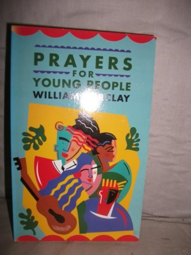 Prayers for Young People