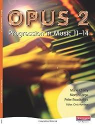 Opus: Student Book 2