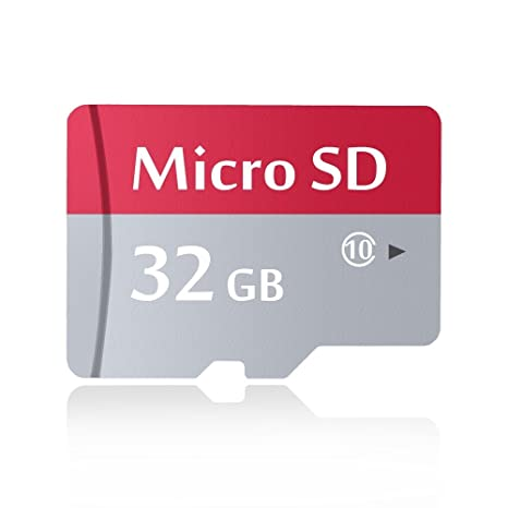 evelove tarjeta Micro SD 128 GB 64 GB 32 GB 16 GB Clase 10 ...