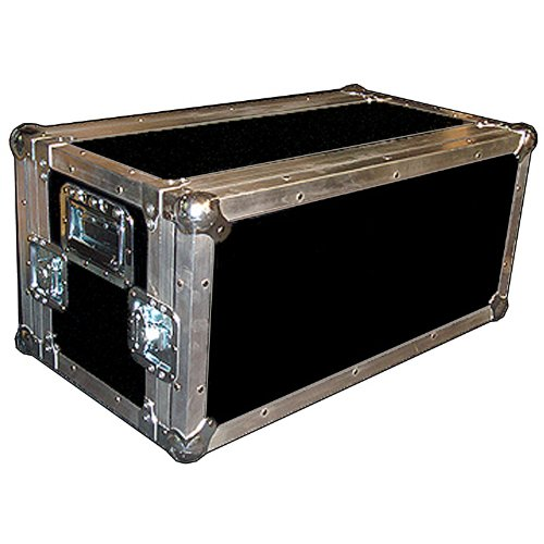Head ATA Case Live in Style 3/8 Ply Heavy Duty for Mesa Boogie Triple Rectifier AMP -