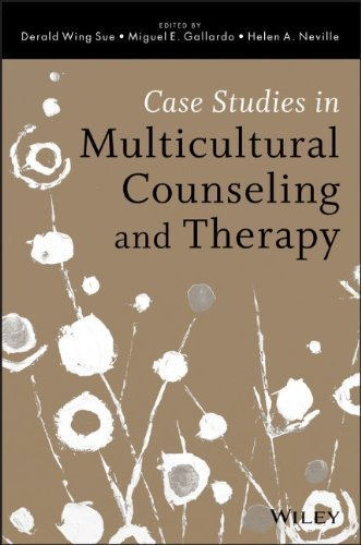 Case Studies in Multicultural Counseling and Therapy 1st (first) by Sue, Derald Wing, Gallardo, Miguel E., Neville, Helen A. (2013) Paperback
