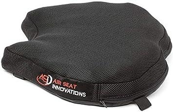 Amazon.com: Cojín de aire para asiento de motocicleta ...