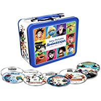 Sony Pictures Animation Collection 10 Discs on DVD