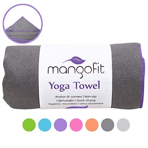 MangoFit Hygienic Microfiber Absorbent Skidless