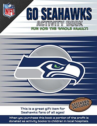 Sports Zone Seattle Seahawks Activity product image