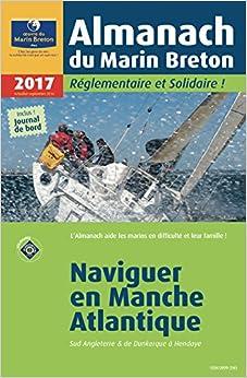 Almanach du Marin Breton 2017
