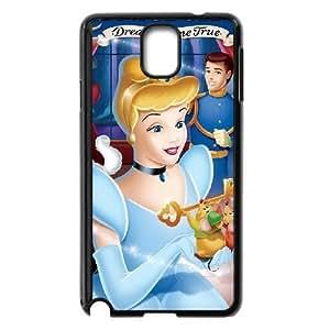 samsung_galaxy_note3 phone case Black Cinderella II Dreams Come True VFR4426960
