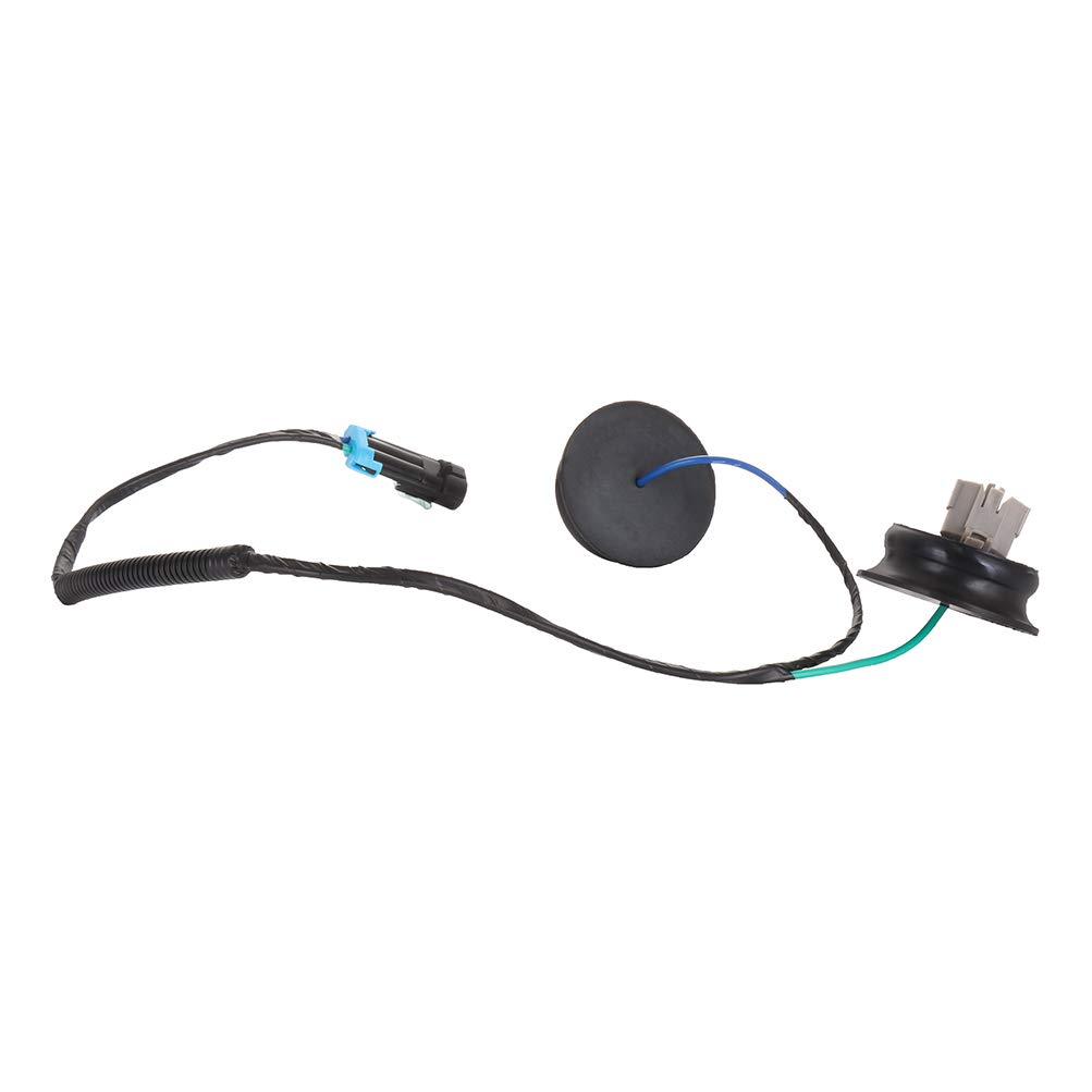 AUTOMUTO knock sensor with harness 12575869 Replacement fit for 2004-2005 Cadillac CTS 5.7L 2002-2005 Cadillac Escalade 5.3L 6.0L 2003-2006 Cadillac Escalade ESV 6.0L