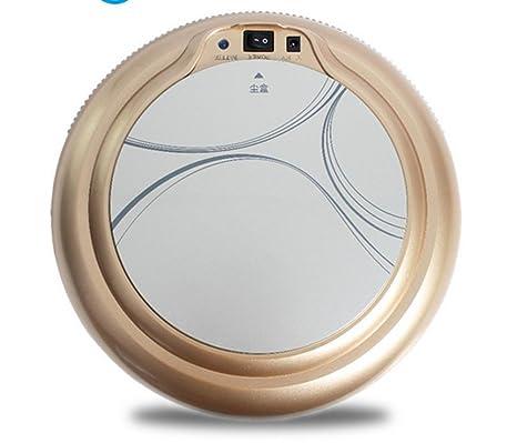 MTTLS Smart Cleaner, Robotic Vacuum Floor Cleaner, Piso de Azulejos, Suelo de Madera