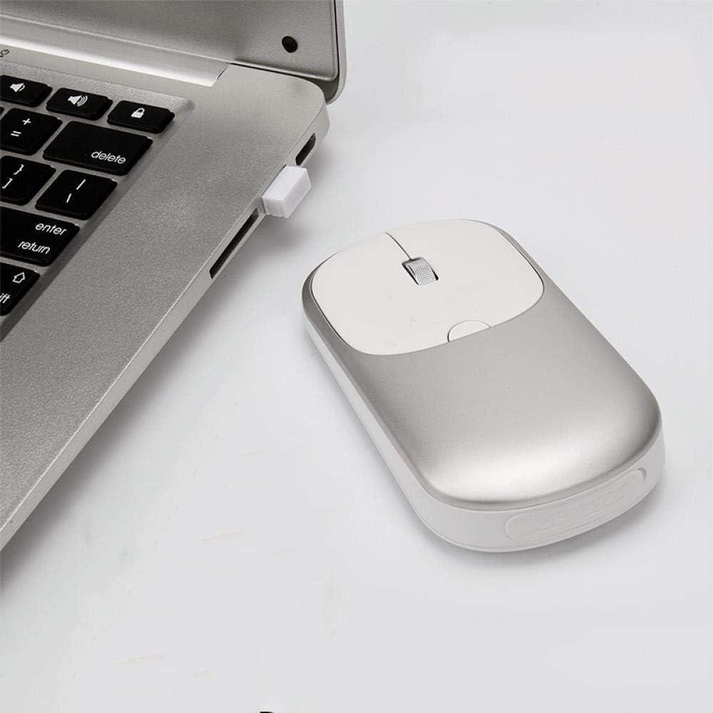 B Bluetooth Dual Mode Wireless Mouse Cute Fashion USB Phone Mini Mouse