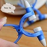 Pilaten Nose Shaping Clip Lifting Bridge Straightening Beauty Nose Clip