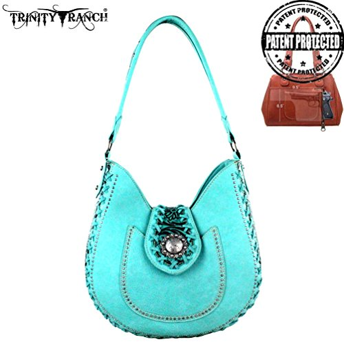 trinity-ranch-by-montana-west-floral-tooling-concho-concealed-carry-purse-turquoise