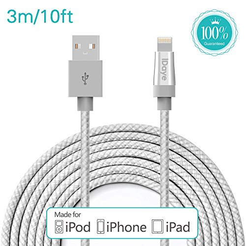 apple-lightning-cordidaye-apple-cable-mfi-certifiednylon-braided-cable-for-iphone-5-5c-6-6-6s-ipod-7