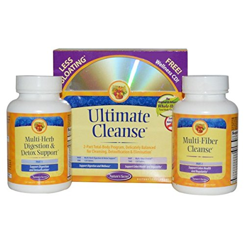 Ultimate Cleanse - 3