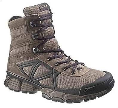 حذاء رجالي موحد Velocitor على شكل حرف V من Bates