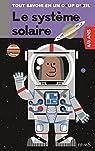 Le système solaire : 6/8 ans par Mouriaux