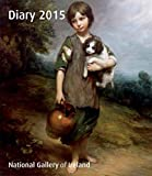 img - for National Gallery of Ireland Diary 2015 book / textbook / text book