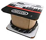 Oregon Bulk Saw Chain 3/8'' Semi-Chisel 100' / Roll