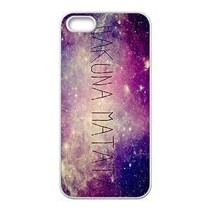 Generic Case Hakuna Matata For iPhone 5, 5S 676T6Y8540