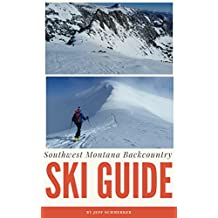 Southwest Montana Backcountry Ski Guide