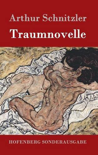 Traumnovelle  [Arthur Schnitzler] (Tapa Dura)