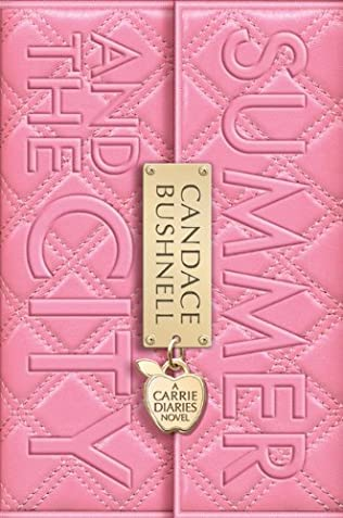 book cover of Summer and the City