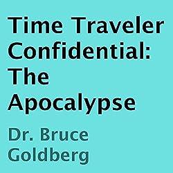 Time Traveler Confidential