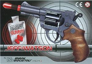 Edison E0459/21 - Champions-Line Jeff Watson 19 cm, Box