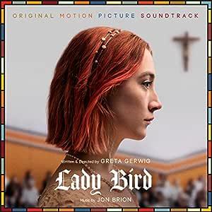 Lady Bird Soundtrack