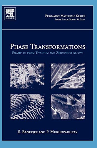 Phase Transformations: Examples from Titanium and...