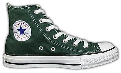 Converse Chucks M4431 Pine Grün US6,5 EU39,5: