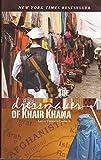 img - for The Dressmaker of Khair Khana book / textbook / text book
