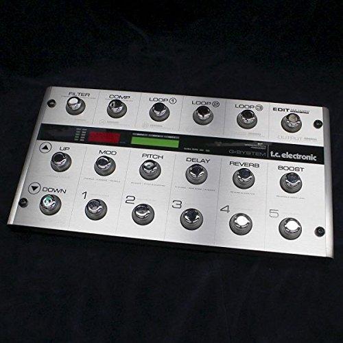 t.c. electronic/G-SYSTEM B07CJ82FB5