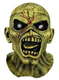Iron Maiden Eddie Latex mask Piece of Mind