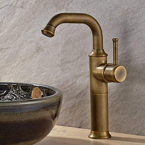 Bar Antique Brass Faucets Price Compare